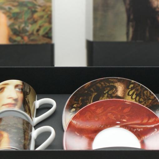 Espresso Set für LGT