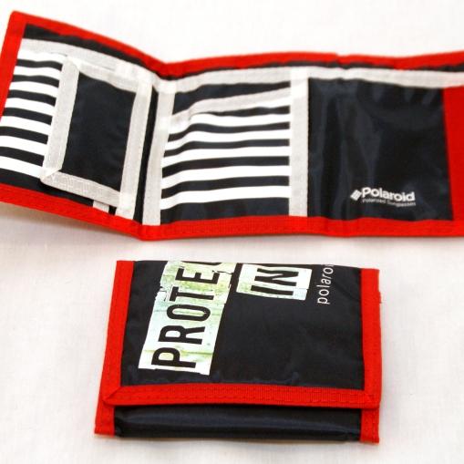 Kinder Portemonnaie für POLAROID