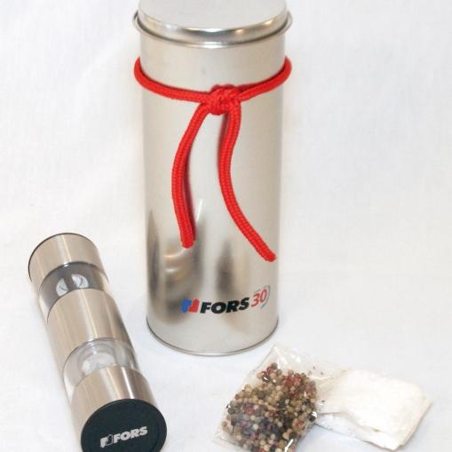 Salz- und Pfefferstreuer für FORS