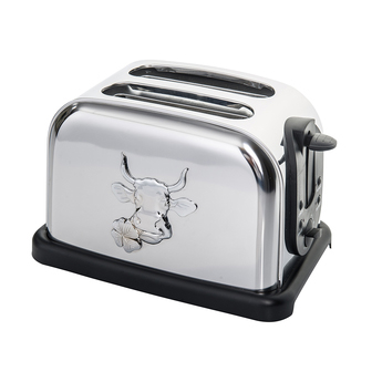 Toaster für SWISSMILK
